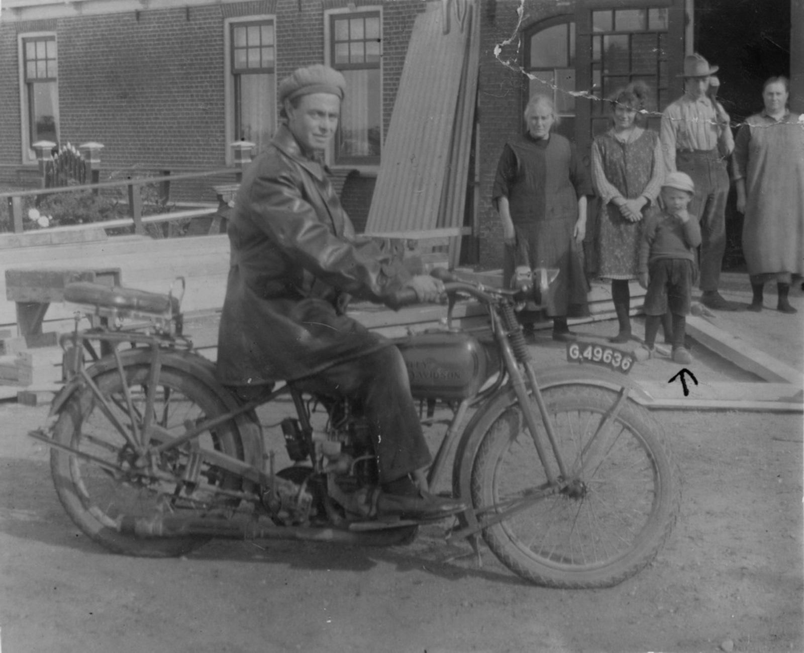 Aalsmeerderweg O 0280 1928 Gebr den Ouden