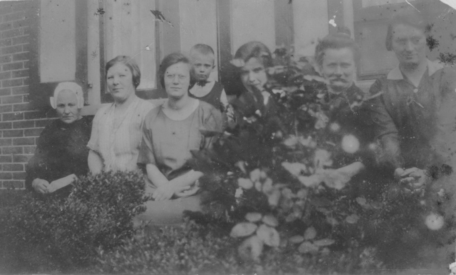 Aalsmeerderweg O 0280 1930 Fam den Ouden