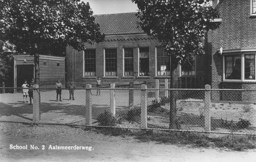 Aalsmeerderweg O 0306 196_ School Nr 2 04