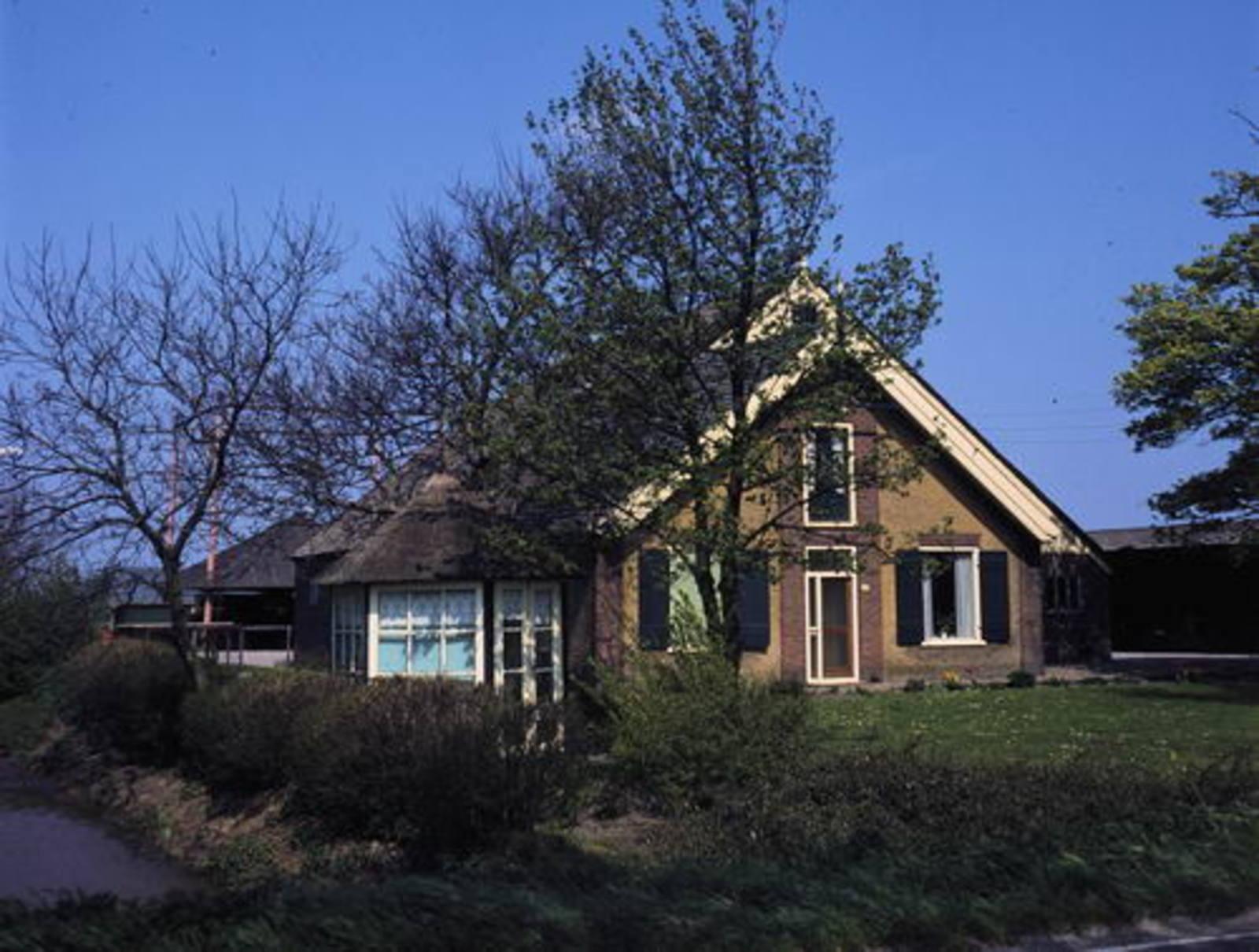 Aalsmeerderweg W 0593 1980 boerderij Ora et Labora 01