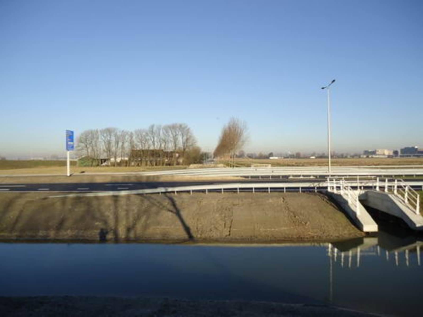 Aalsmeerderweg W 0600± 2013 12 11 Nieuwe wegen ivm N201 13
