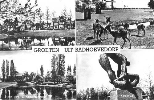 Badhoevedorp 4-luik 1964