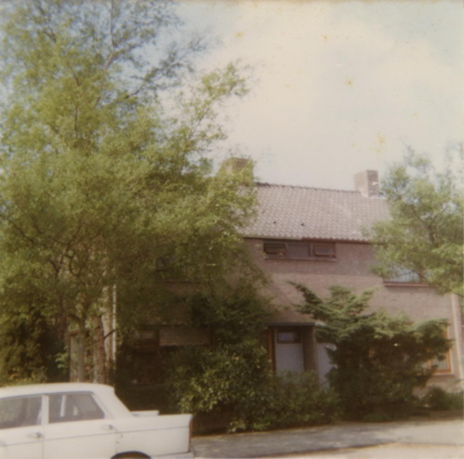 Beetslaan Z 0098-100 1983 Huizen Keuzekamp en Leyo