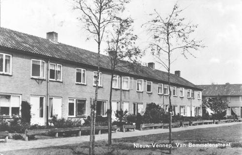 Bemmelenstraat van 1967