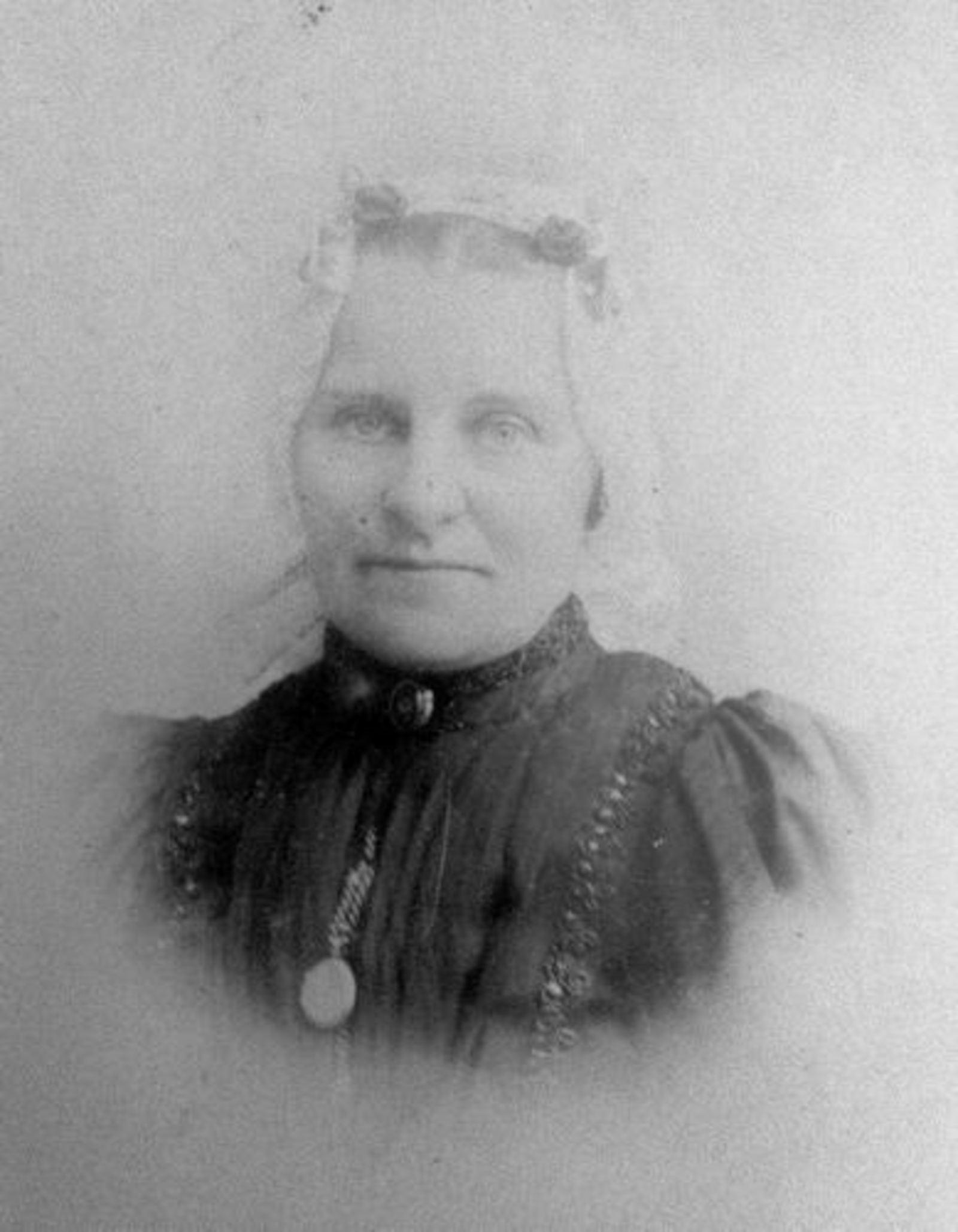 Bier Pieter 1855 189_ Portret met vrouw Marijtje Smit 02