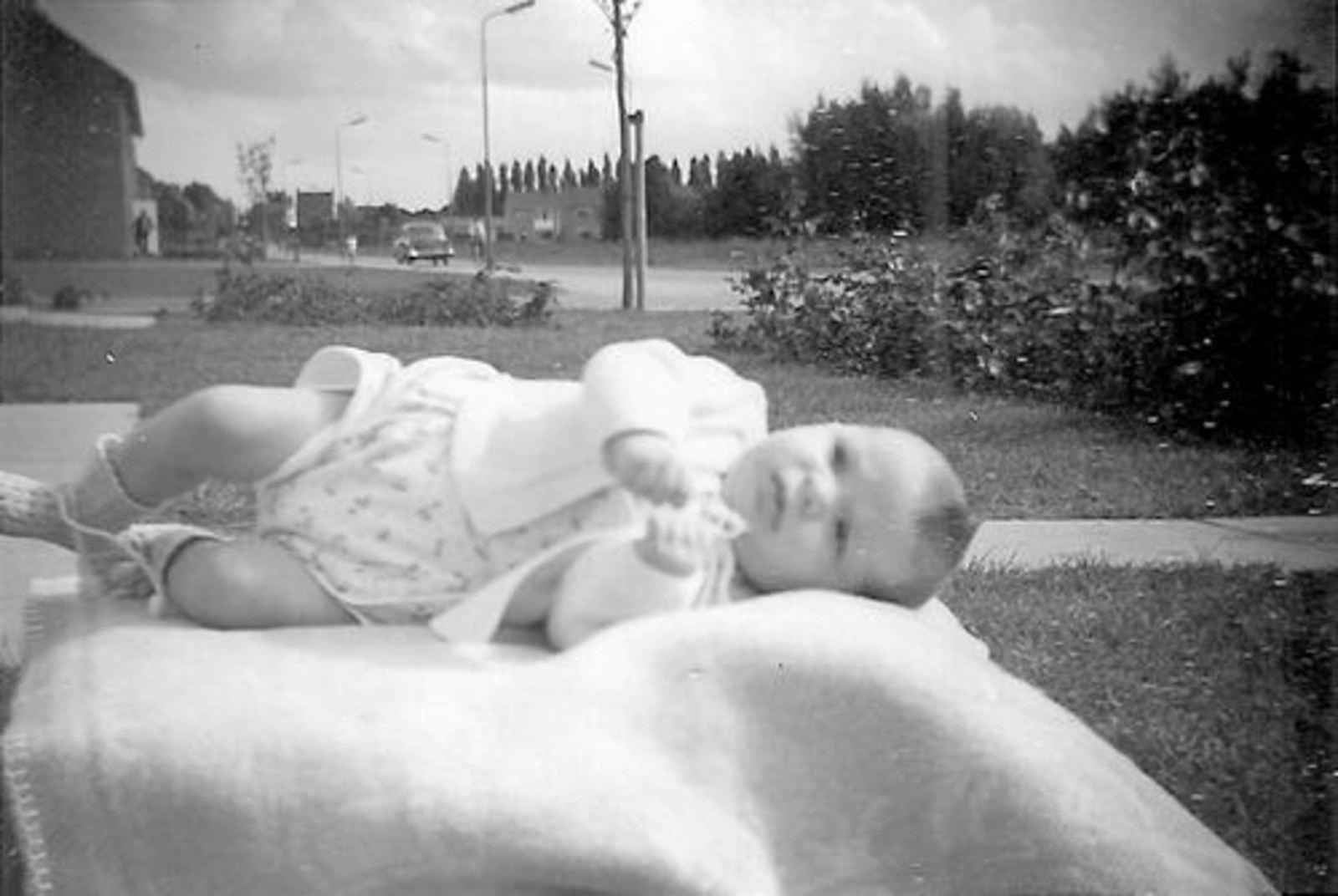 Blauwe Beugelstraat 0035 1960+ met Ton Pijpers 03
