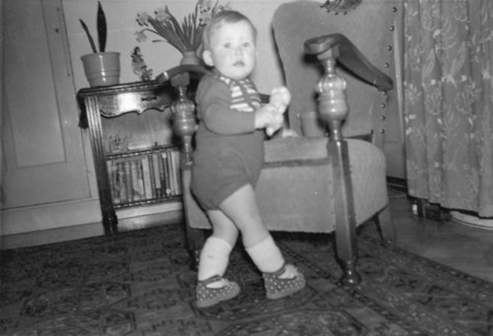 Bliek Koosje 1919 1960 Pleegkind Remon Spier