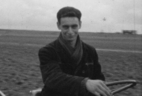Boers Theo 1960-63 bij RVR Loonbedrijf 01