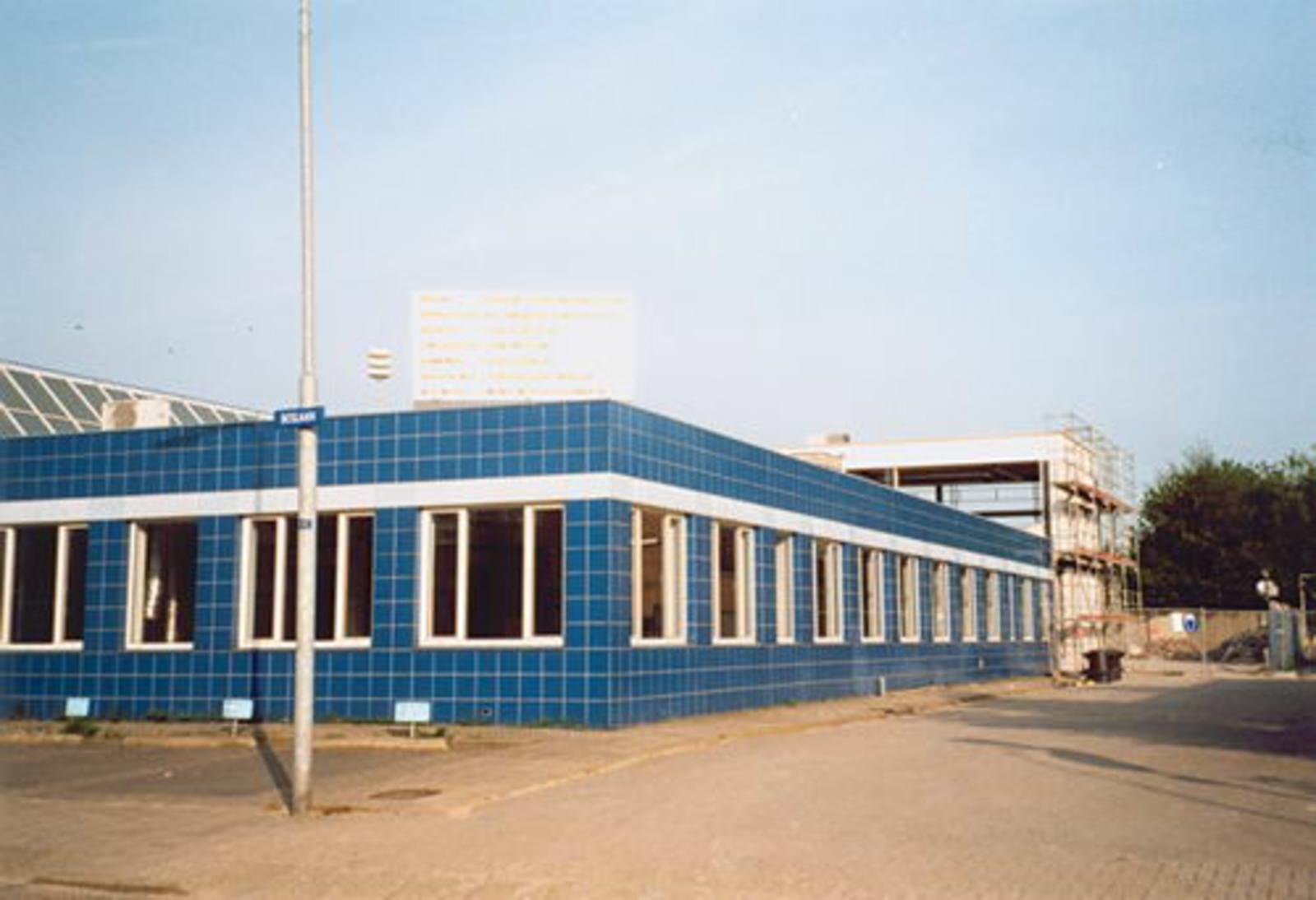 Boslaan O 0021 1999 Waterleidingbedrijf 02