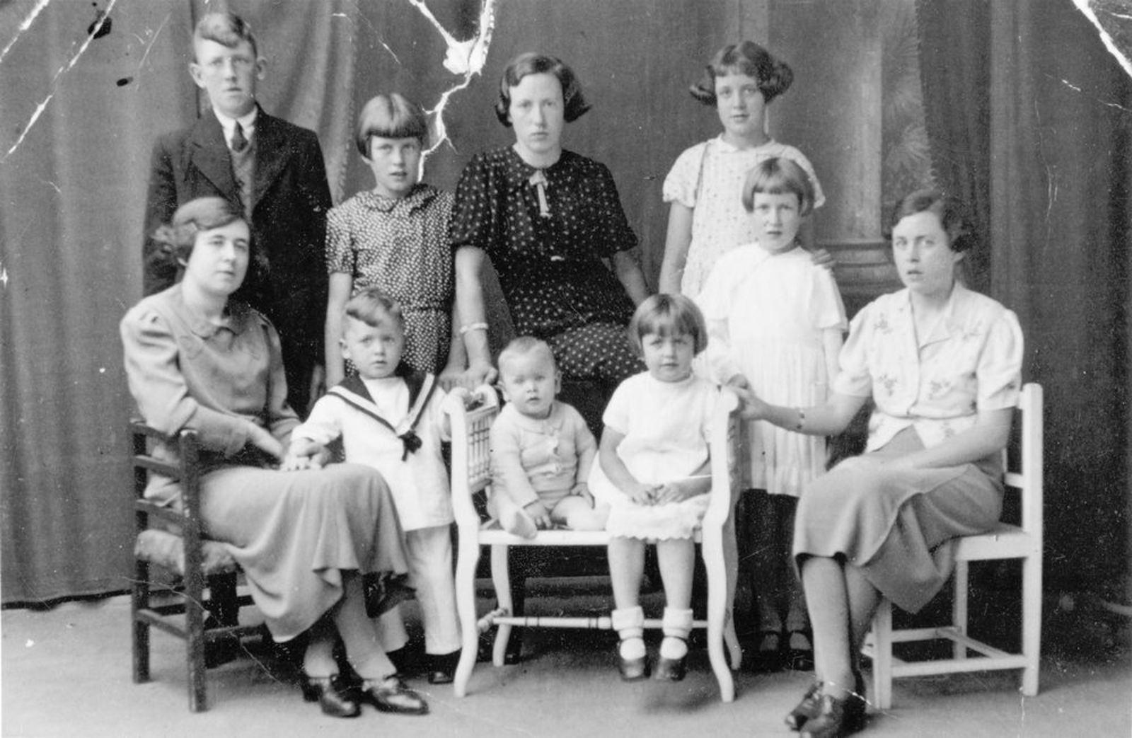Calvelage Bernard 1885 1938± Kinderen_2