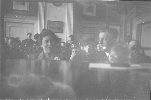 Calvelage Rika 1923 1954 trouwt Piet vd Veek 02