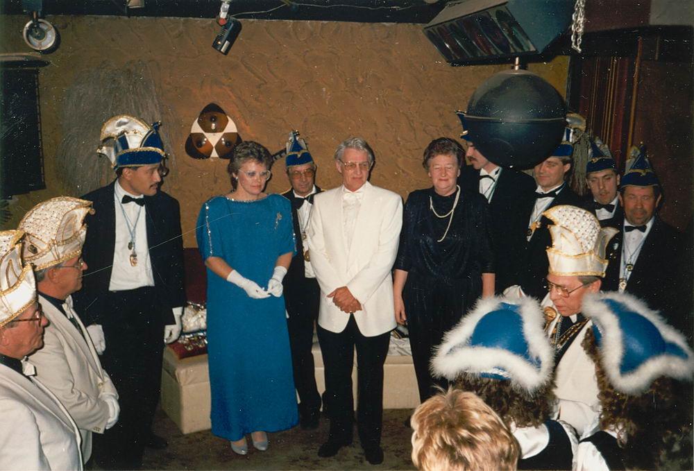 Carnavals vereniging Meerbonken 1988 Serie 02 c18
