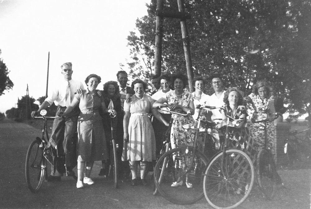 CHJG Uitgaansdag 1953 02