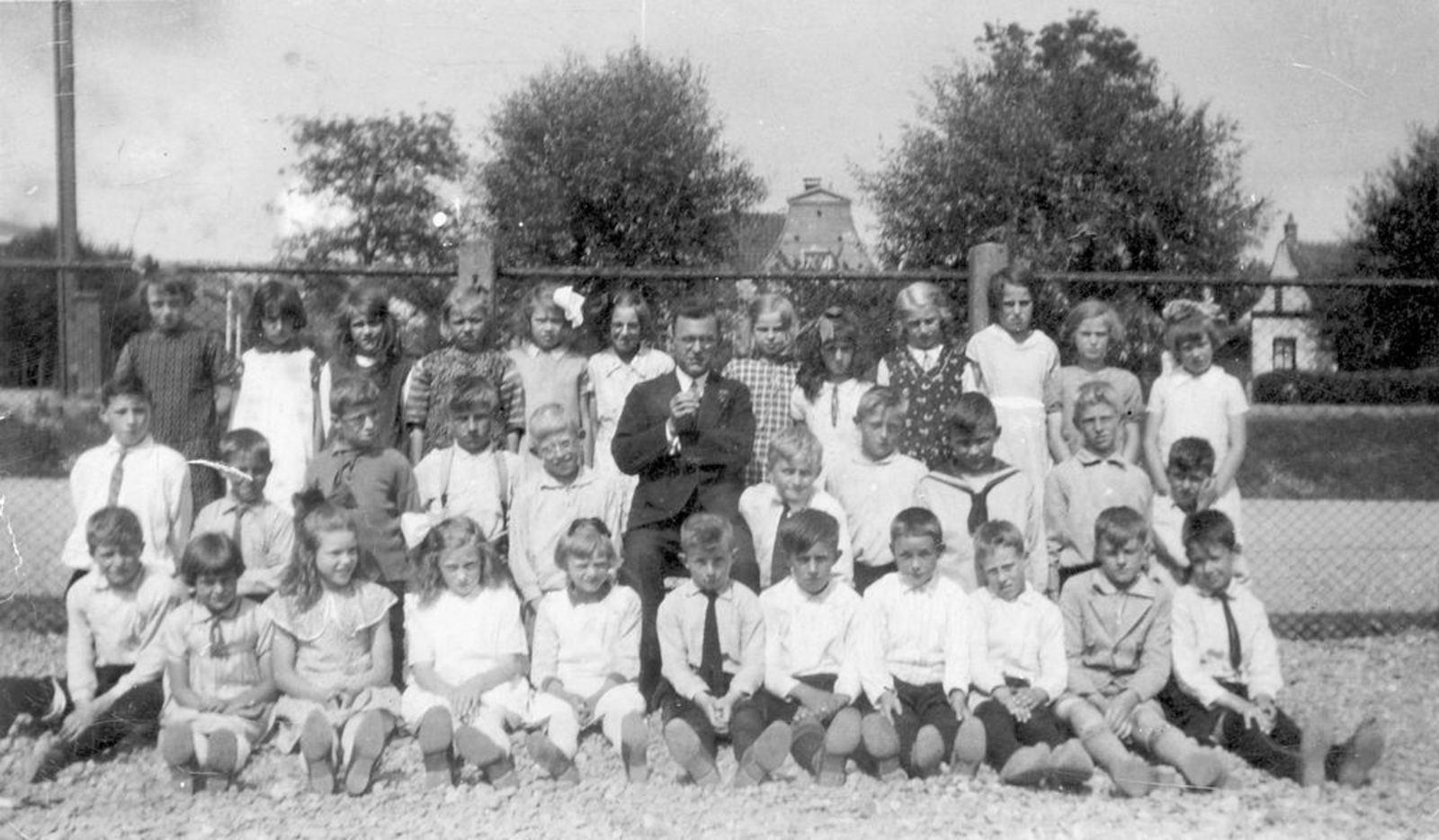 Christelijke School Nieuw Vennep 19__ Onbekend 01