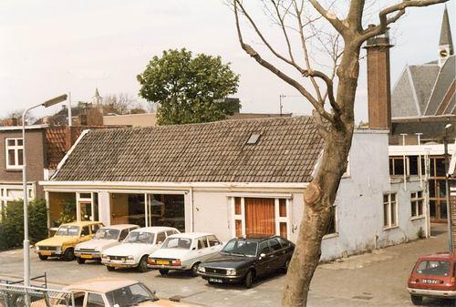 Concourslaan N 0010 1981 Garage Leen de Jong 03