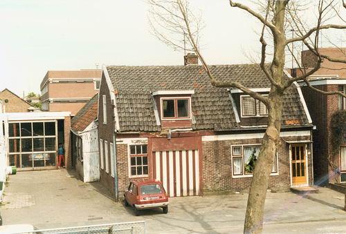 Concourslaan N 0016 1981 vh Wagenmakerij de Bakker 02