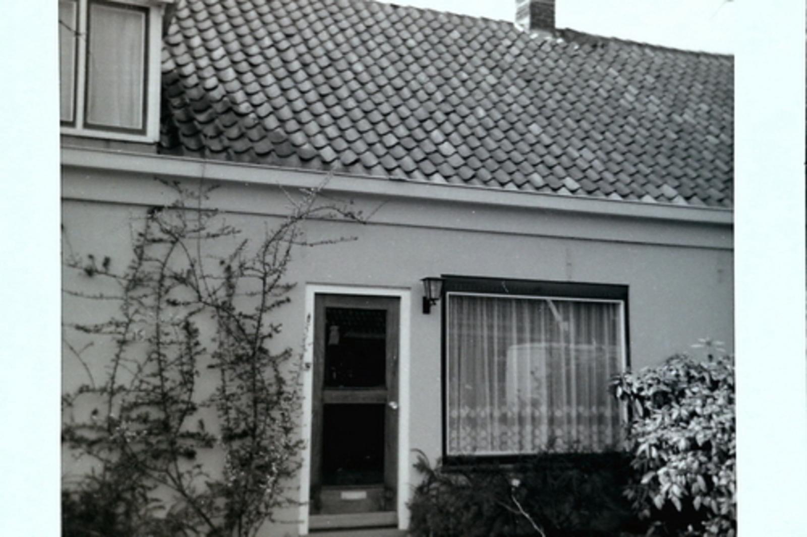 Concourslaan Z 0011ongeveer 1979 Huize