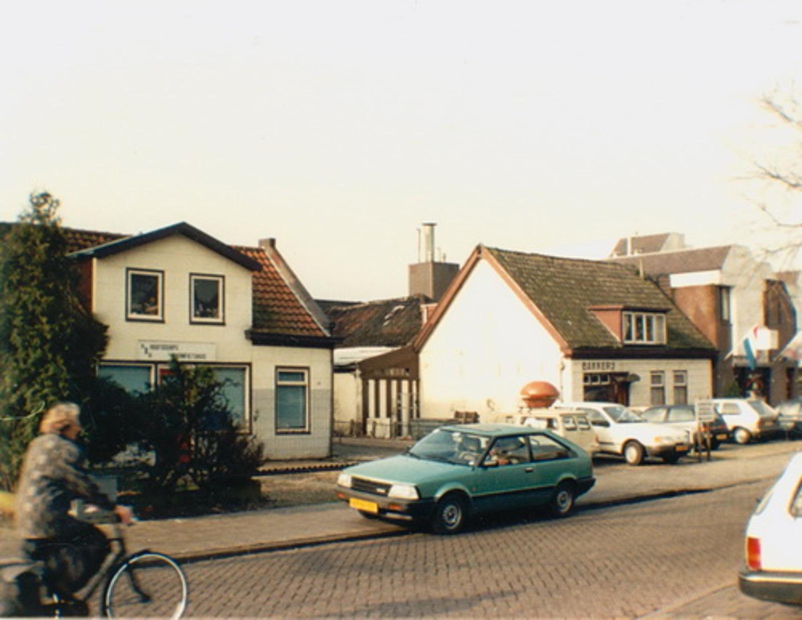 Concourslaan Z 0023 2000 Hoofddorps Bromfietshuis 01