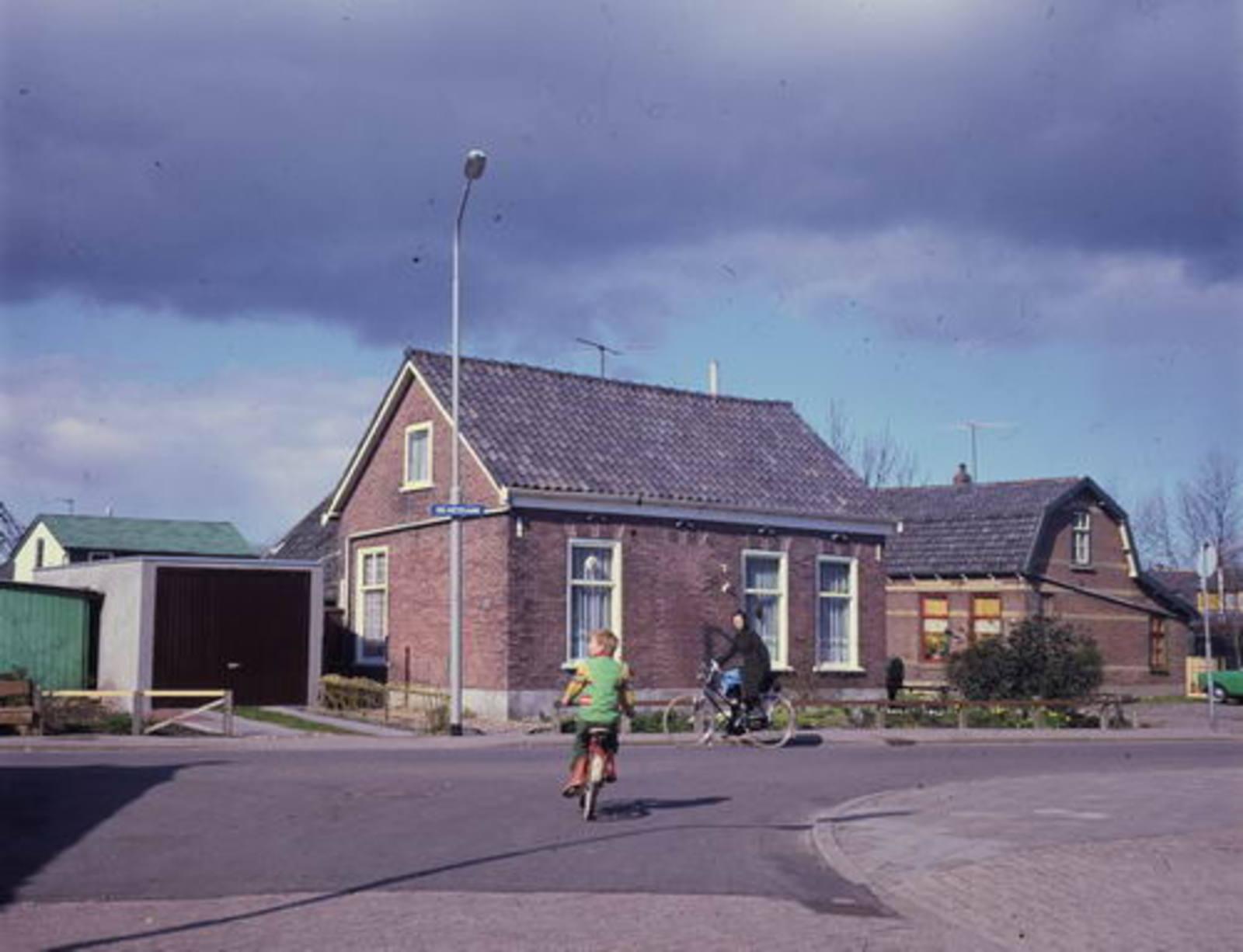 Cornelia Sophialaan 0002 1978 Cornelia Sophiaschool