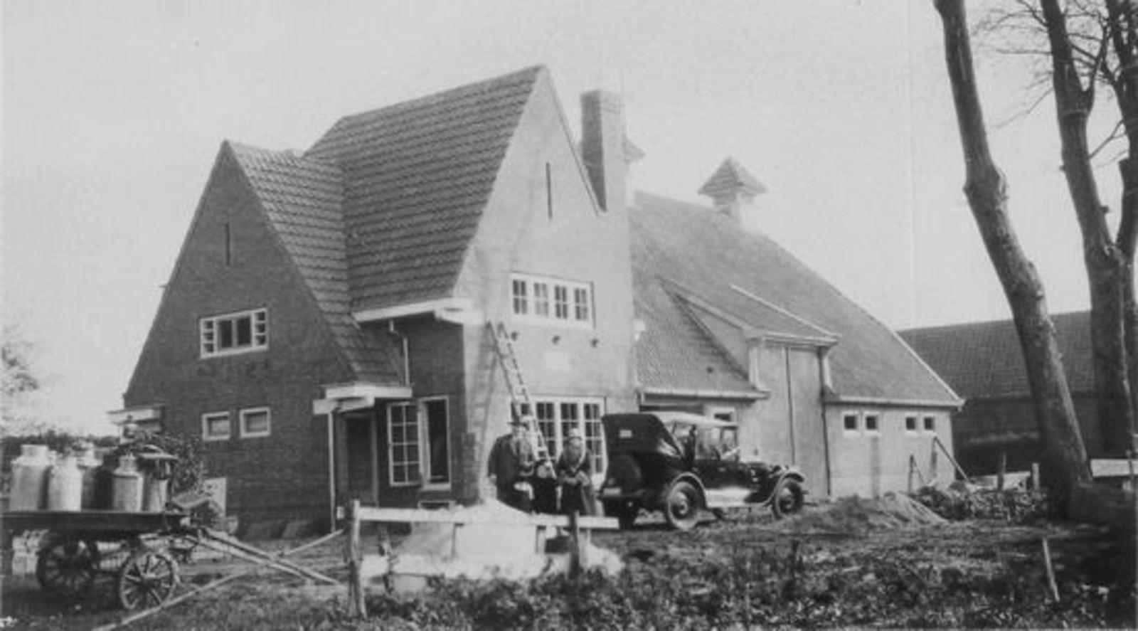 Cruquiusdijk 0095 1925± Paulina Agneta Hoeve 01