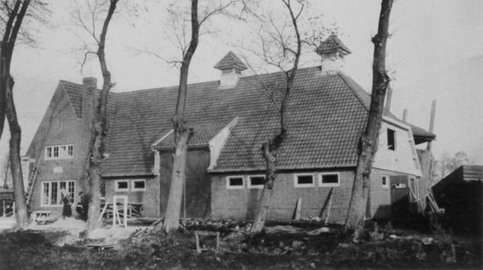 Cruquiusdijk 0095 1925± Paulina Agneta Hoeve 02