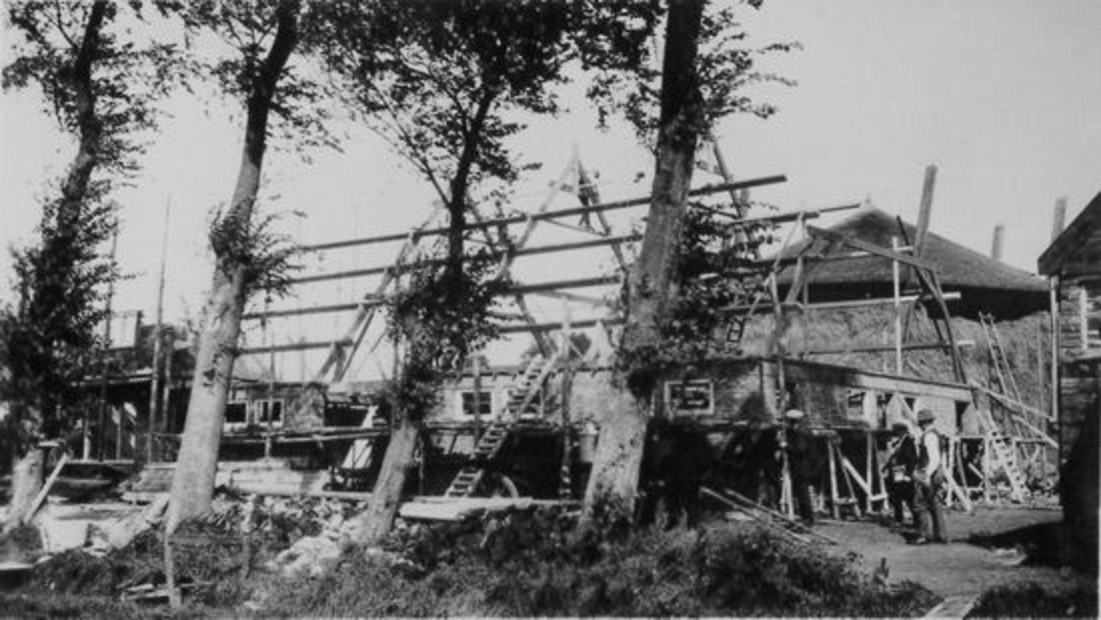 Cruquiusdijk 0095 1925± Paulina Agneta Hoeve 03