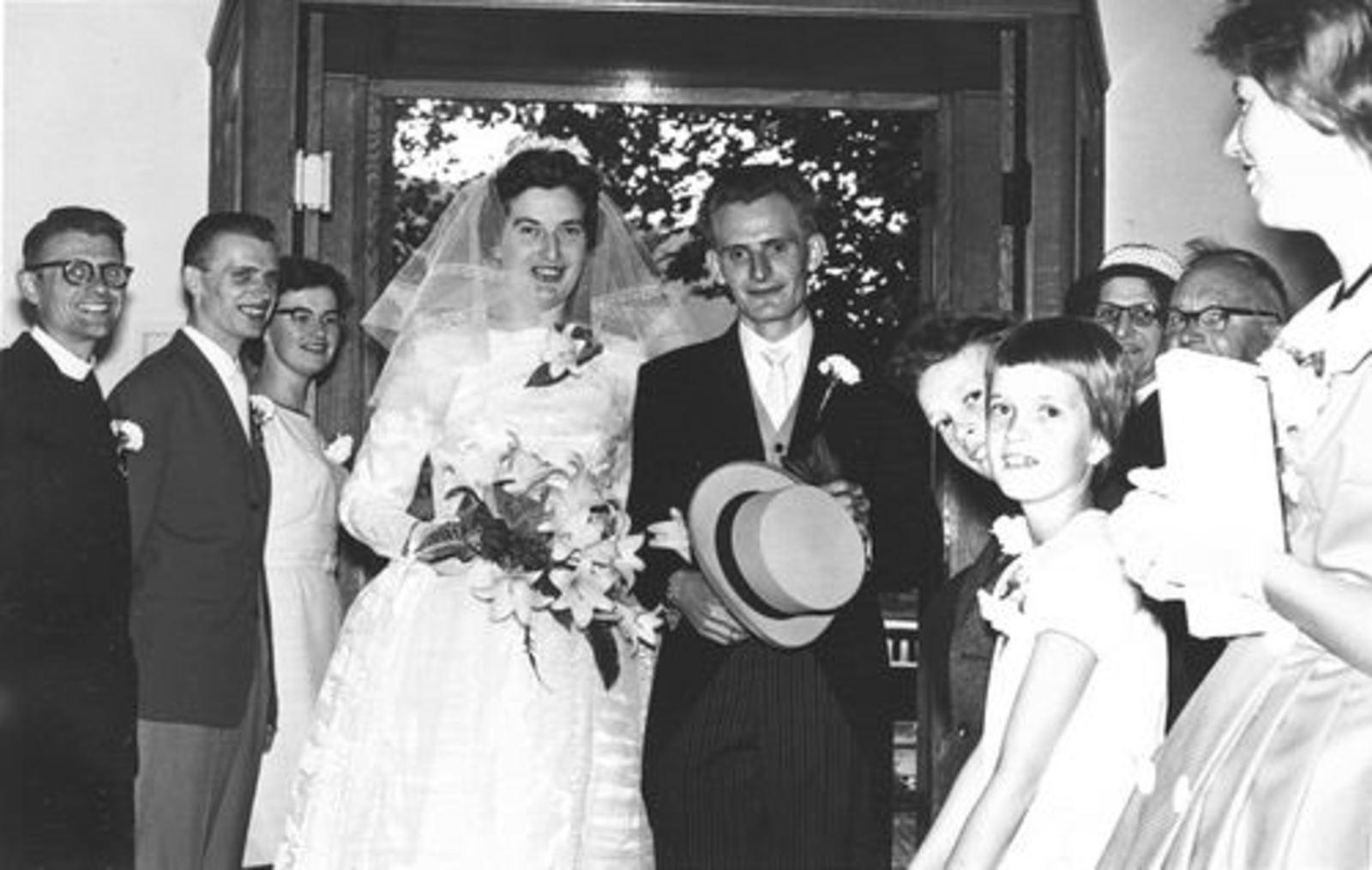 Dam Johanna M 1935 19__ trouwt Jacobus Bonte 03