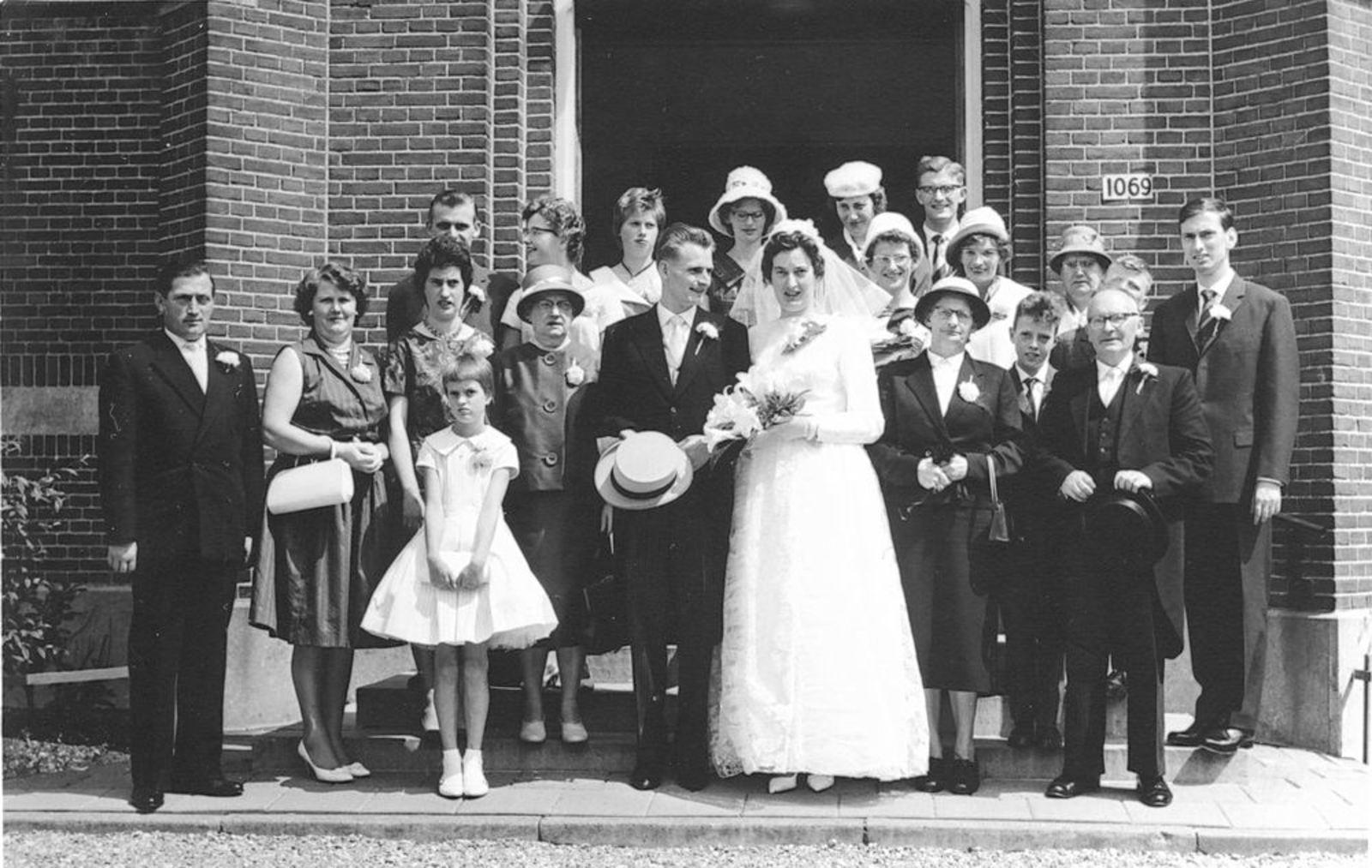 Dam Johanna M 1935 19__ trouwt Jacobus Bonte 07_2