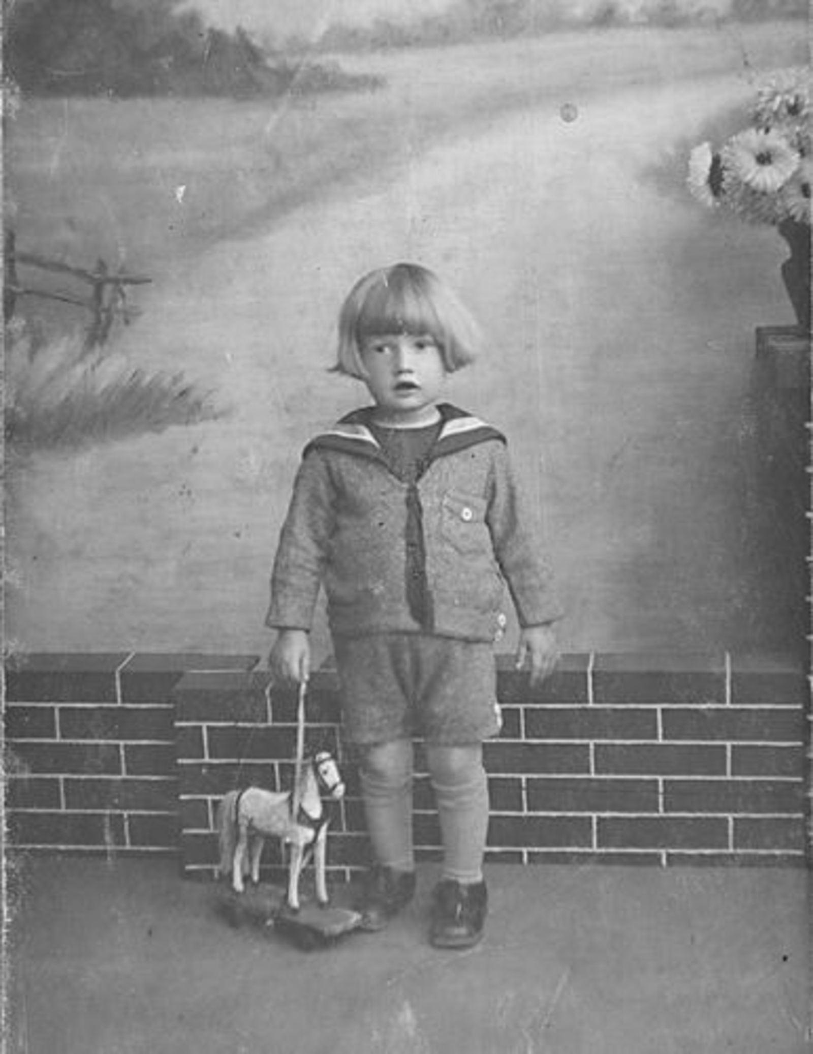 Dam Pieter 1926 1928± Peuter