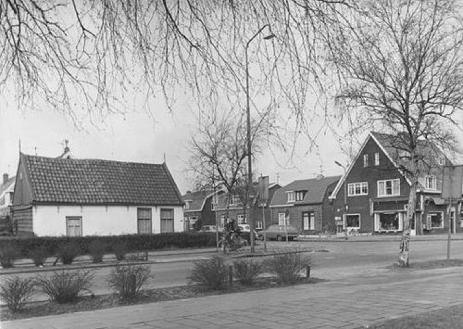Dennenlaan W 0065 1980± Huize Bouwinkelman-Karstens
