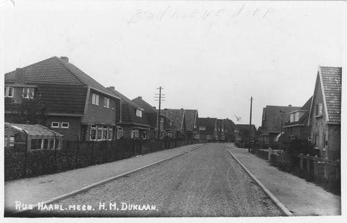Dijklaan H M 1939