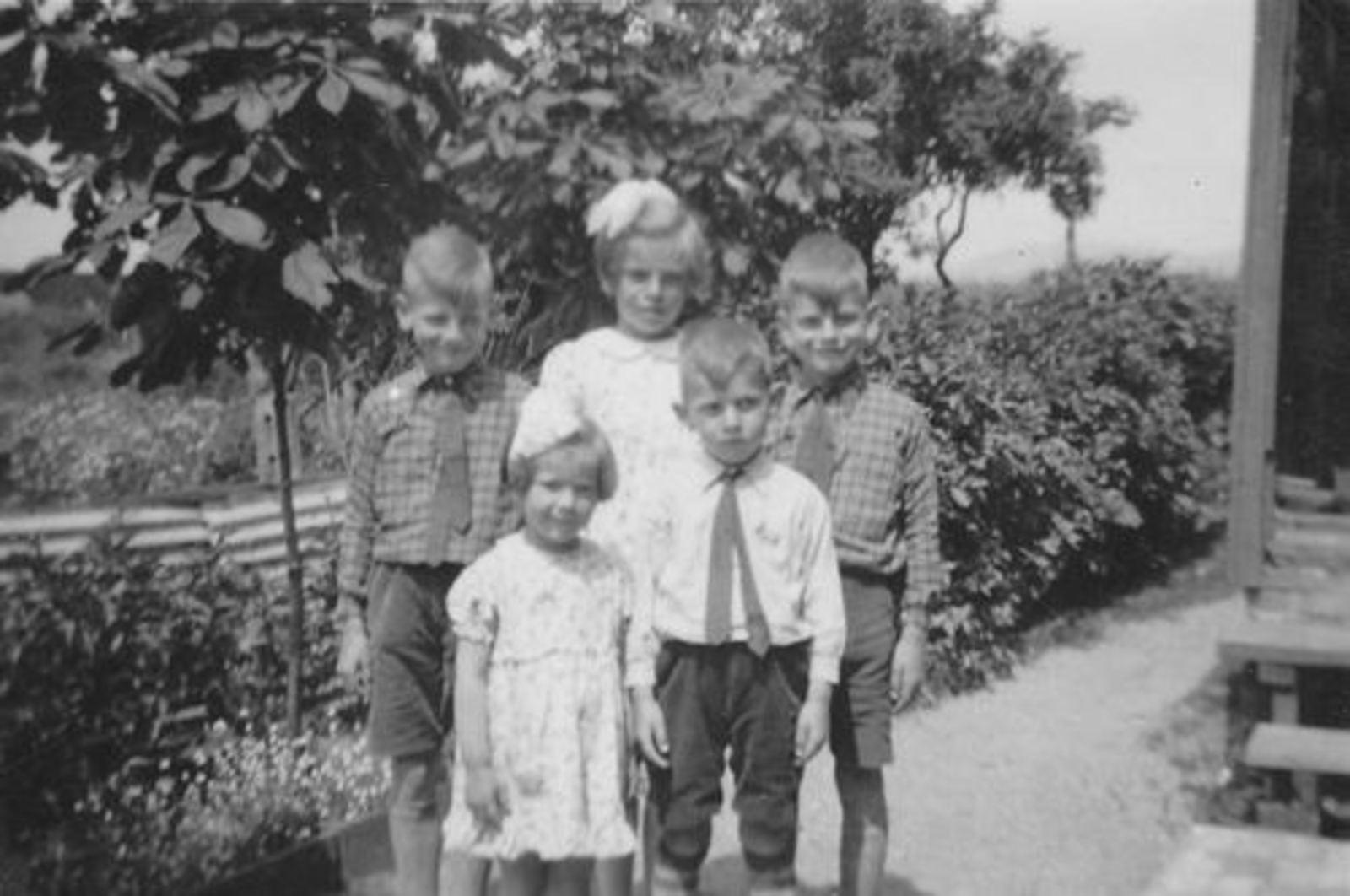 Es Teunis v 1906 1939 Kinderen 01