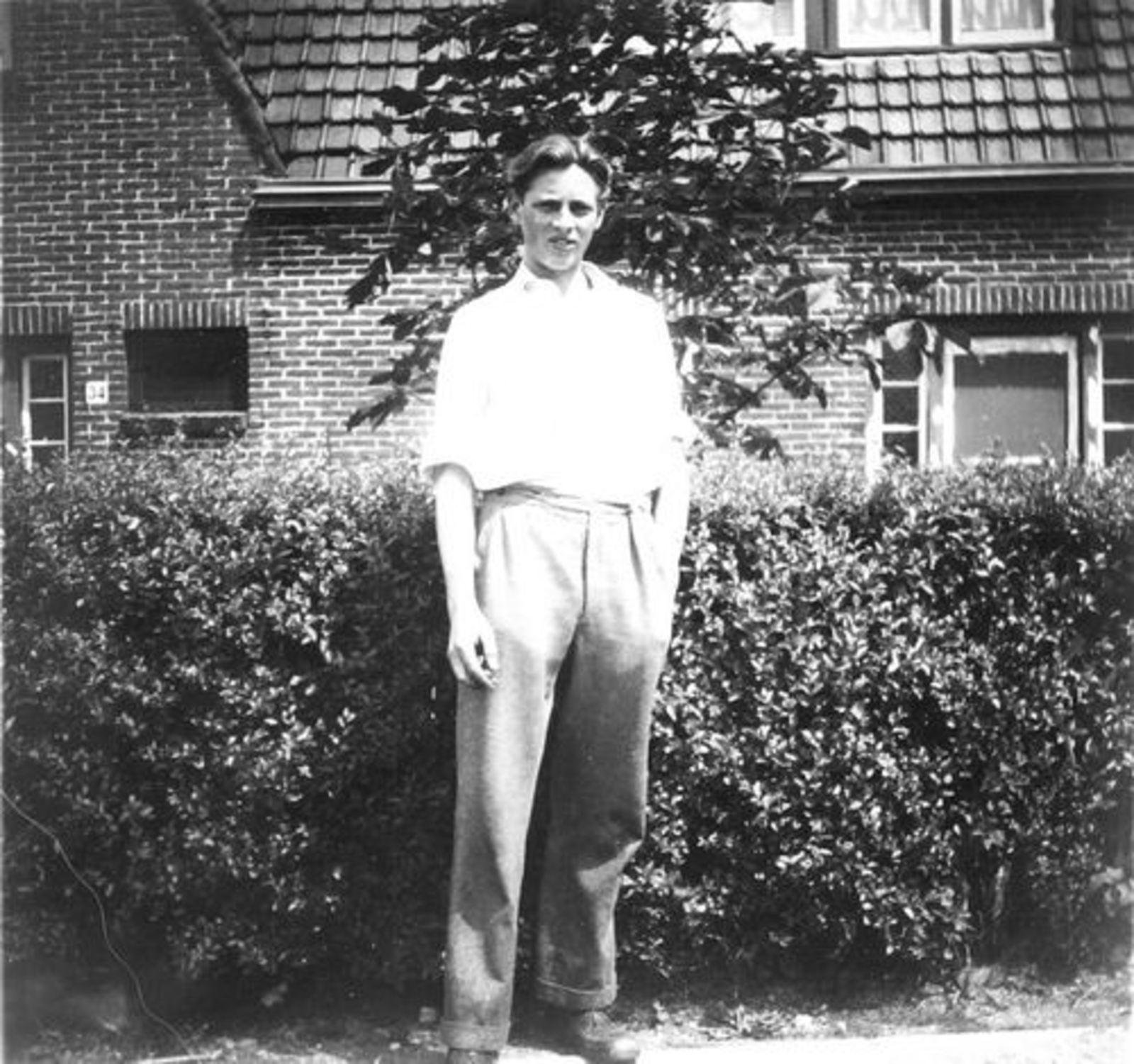 Fortweg O 0036 1953 met Jan Koeckhoven