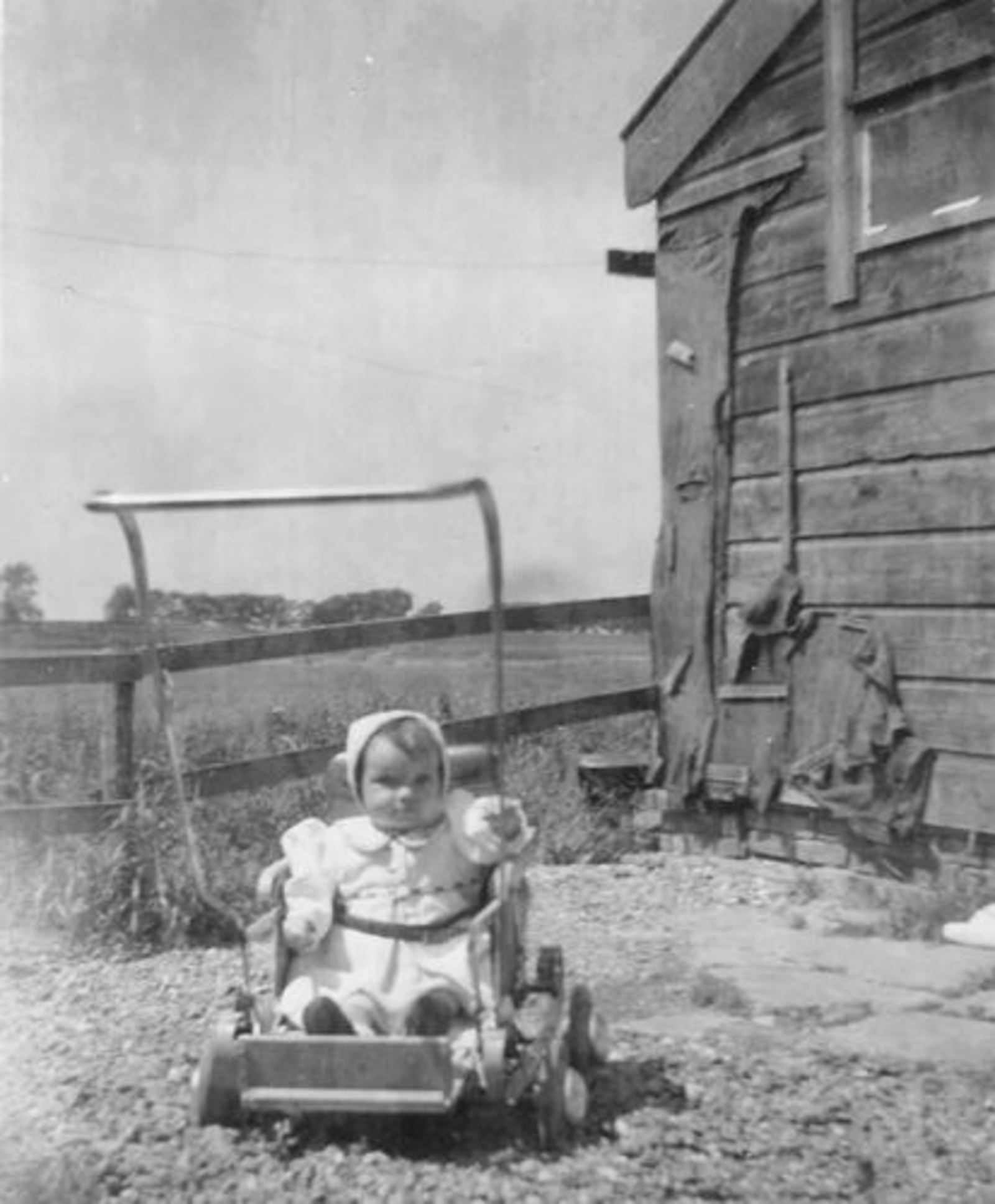 Fortweg W 0039 1944± met Gezin Koolbergen 22
