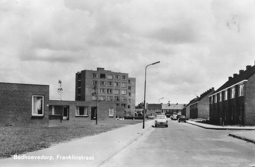 Franklinstraat 0001 1967