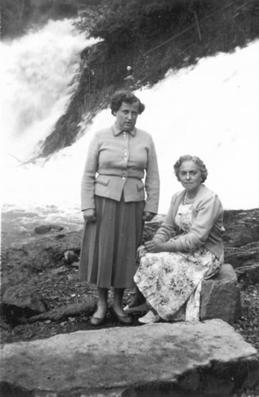 Galis Jan 1907 19__ Vakantie bij Watervallen Coo in Belgie 09h