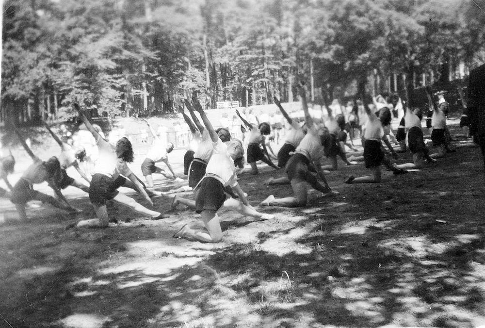 Gym en Athletiek Ver Hoofddorp 1948 in Arnhem 03