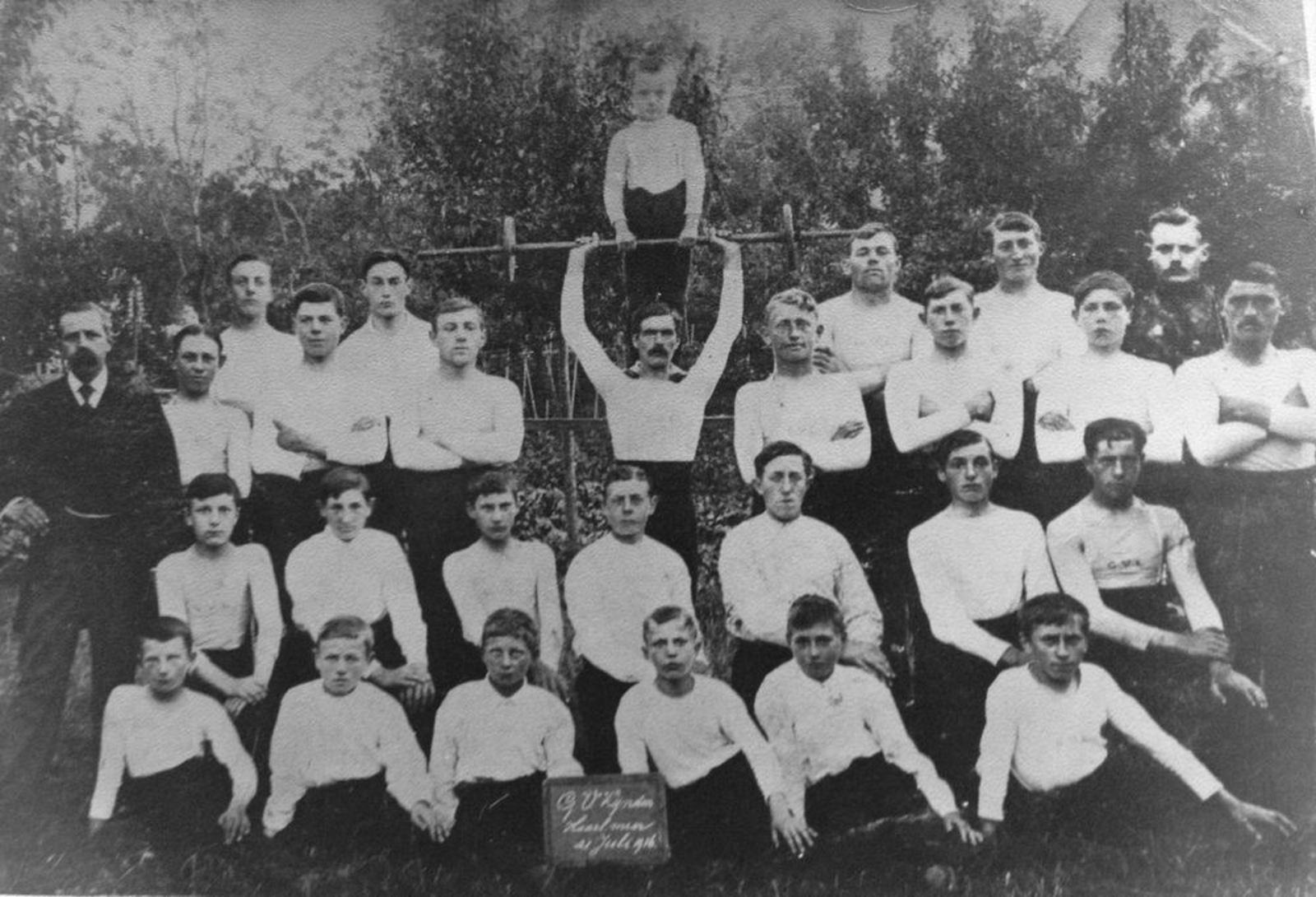 Gymvereniging Lijnden 1916 07 21_2