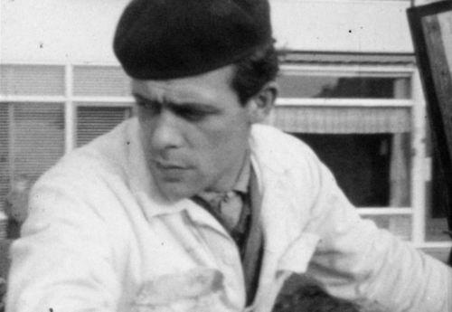 Haan Dirk de 1960-63 Arbeider bij RVR Loonbedrijf