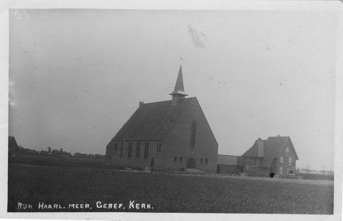 Havikstraat 0005 1938 Geref Kerk