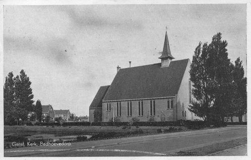 Havikstraat 0005 1954 Geref Kerk