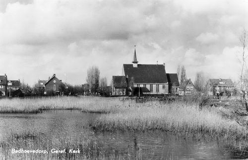 Havikstraat 0005 1957 Geref Kerk