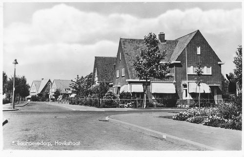 Havikstraat 1943