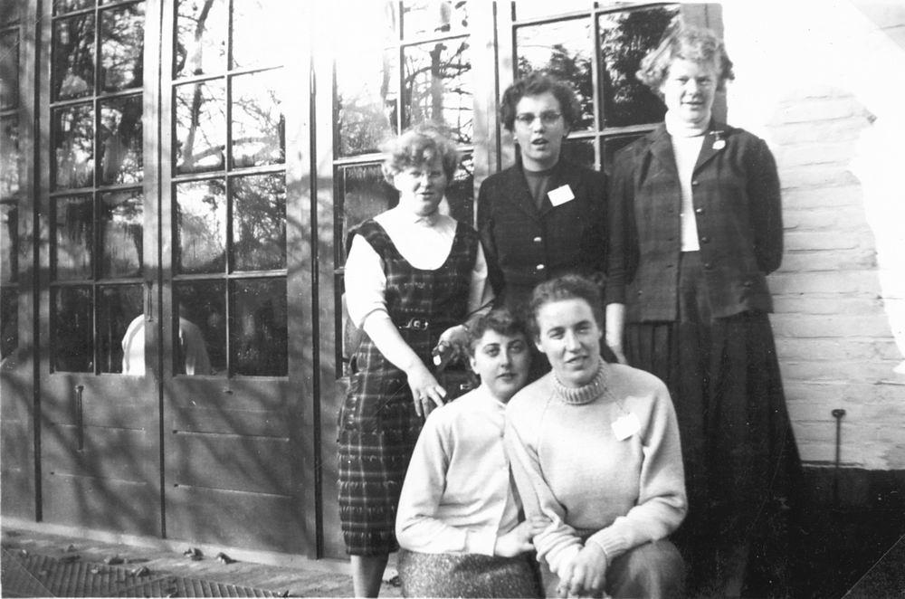 Helm Femmie vd 1957 Nascholing op de Haaf te Bergen 02