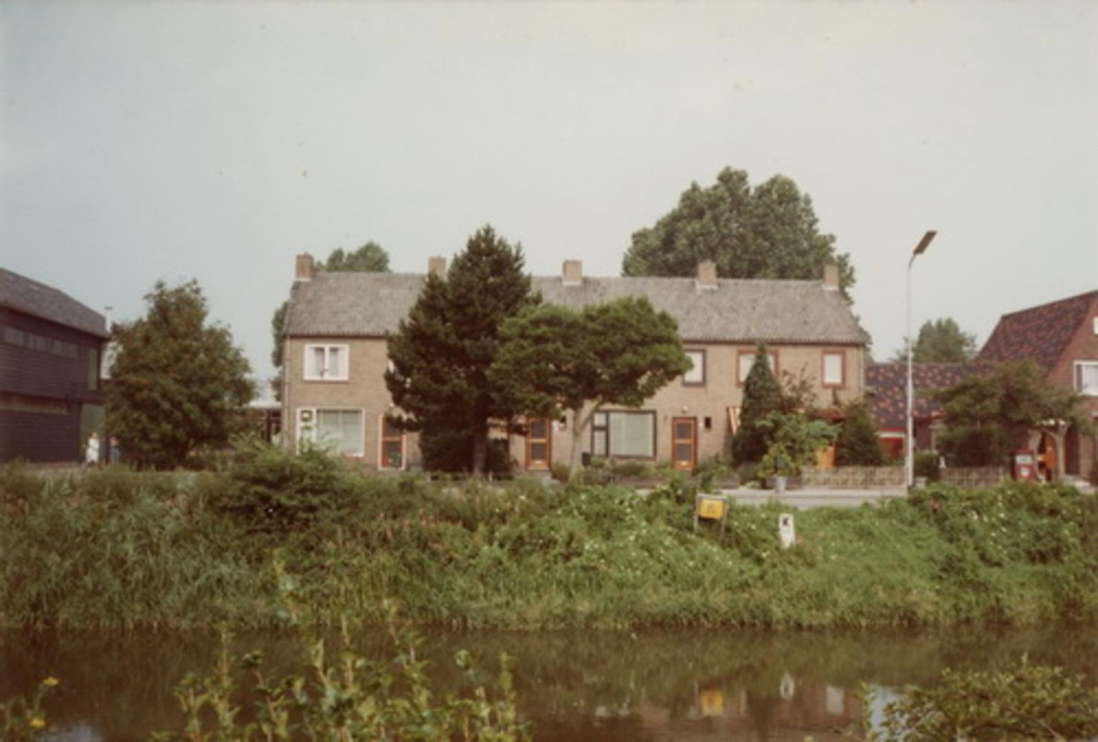 Hoofdweg W 0659 1983 Huize Vellekoop ea