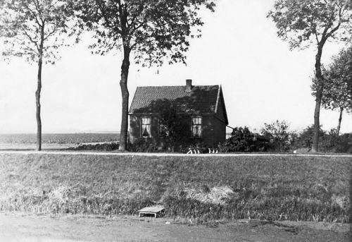 Hoofdweg W 0783 1920 Huize de Koter