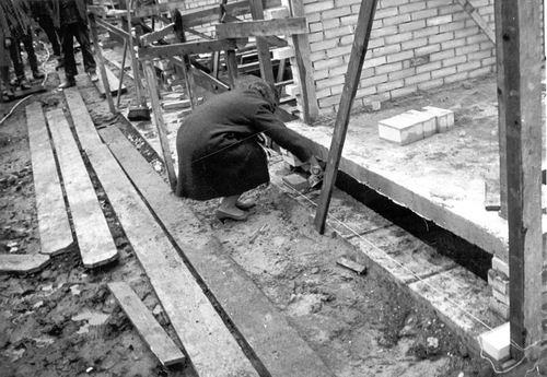 Hoofdweg W 1583 1966 Nieuwbouw Huize Joop de Gier 01