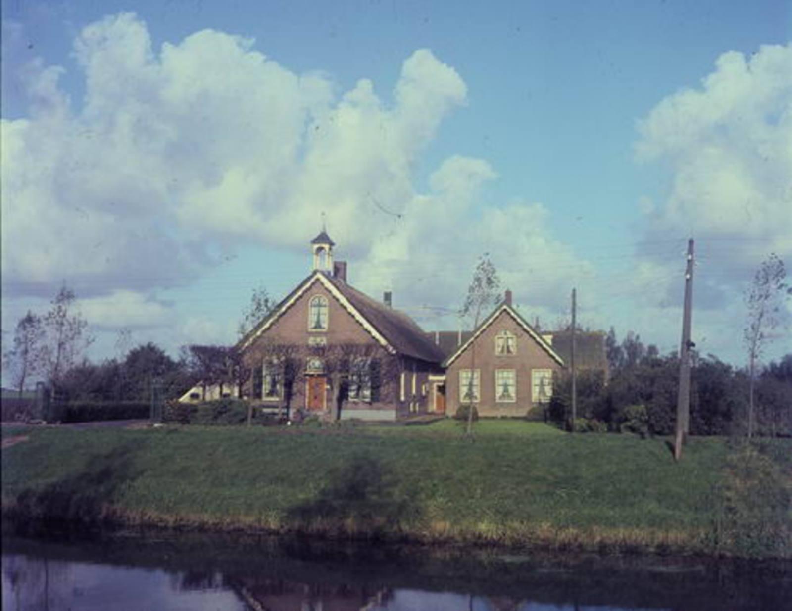 Hoofdweg W 1741 19__ boerderij Andreas Hoeve 01