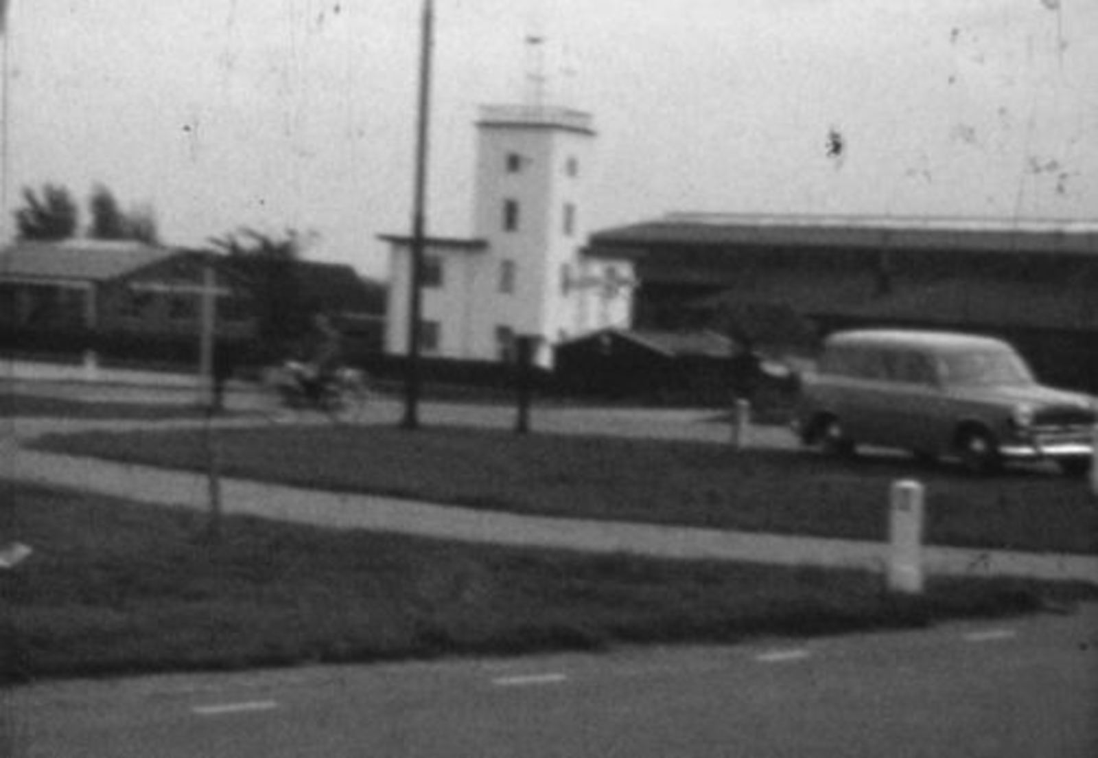 Huigsloterdijk 0050± 1960-63 bij Oude Weteringbrug 03