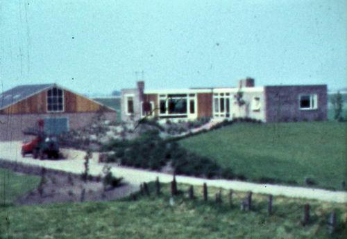 Huigsloterdijk 0108 1960-63 Loonbedrijf Roodenburg 01